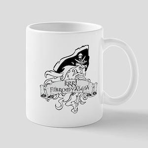 FIBROMYALGIA RRR! Mugs