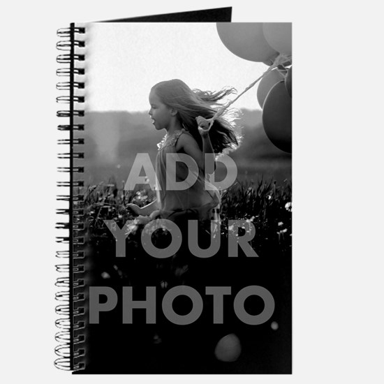Add Your Photo Journal