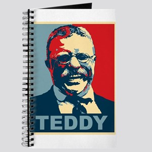 Teddy Roosevelt Journal