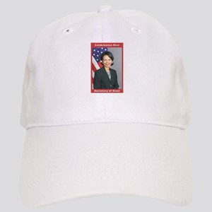 Condoleezza Rice Cap