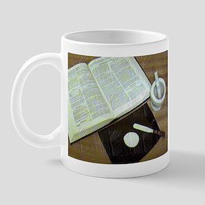 Pharmacy Art 7 Mug