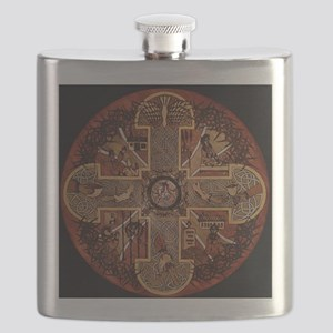 To Love Mercy Flask