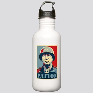 General Patton Stainless Water Bottle 1.0L