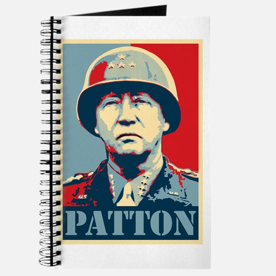 General Patton Journal