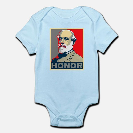General Lee Infant Bodysuit