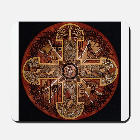 To Love Mercy Mousepad