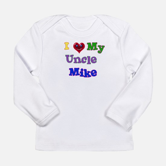 uncle mike Long Sleeve T-Shirt