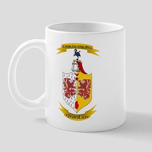 Quinlan Mug