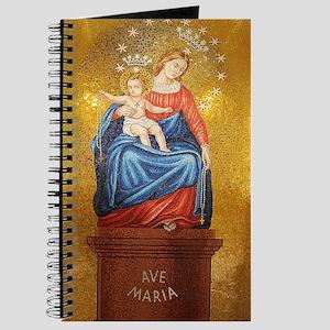 Lady of Pompeii Journal
