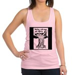 Buddha - dealing with urges and agonies Tank Top