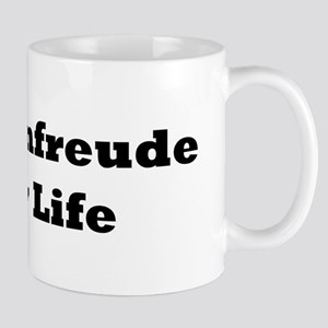 Schadenfreude-bumper3 Mugs