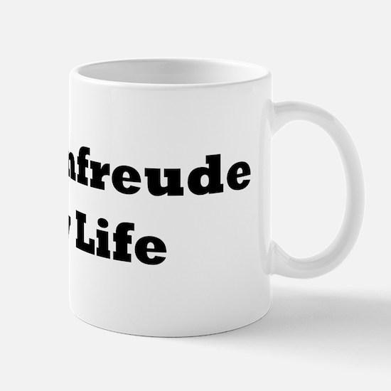 Schadenfreude-bumper3.psd Mugs
