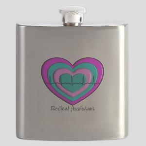 Medical Assistant Flask