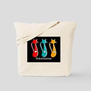 Medical assistant tote Tote Bag