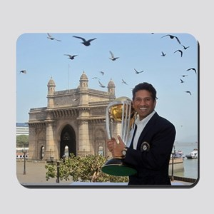 Sachin Tendulkar Mousepad