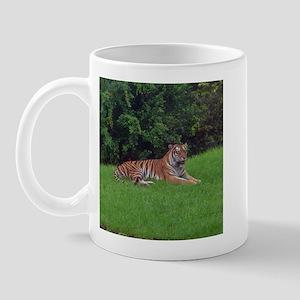 tiger 3 Mug