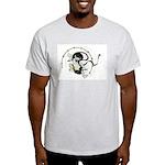 The thunder god Light T-Shirt