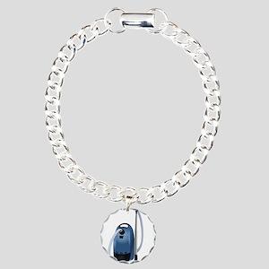 Vacuum Cleaner Bracelet