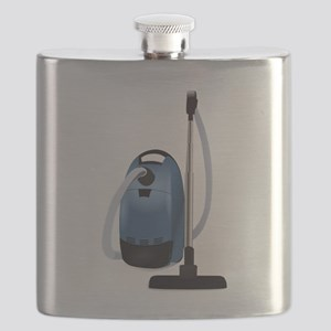 Vacuum Cleaner Flask