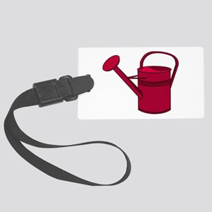 Garden Watering Can Luggage Tag