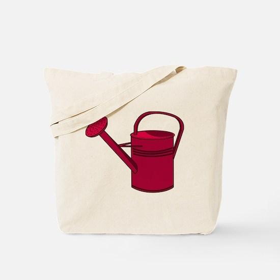 Garden Watering Can Tote Bag