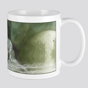 The Escape 1 Mug