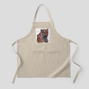 tiger 6 BBQ Apron