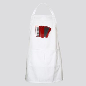 Musical Accordion Apron