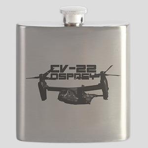 CV-22 OSPREY Flask
