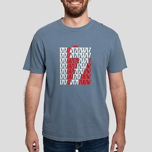 Seniors 2K17 T-Shirt