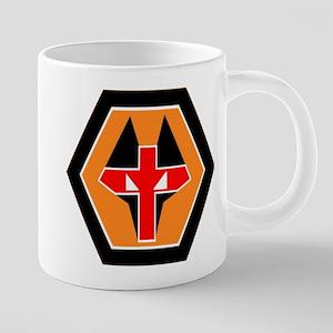WOLVES Mugs