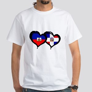 Haiti X Dominican Republic T-Shirt