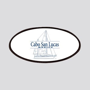 Cabo San Lucas - Patches