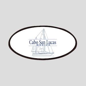 Cabo San Lucas - Patches