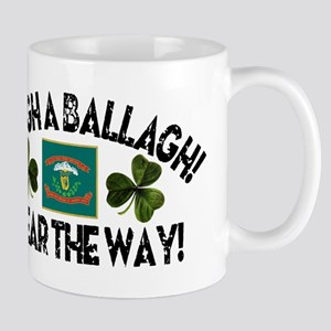 Faugh a Ballagh! Mugs