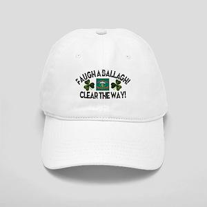 Faugh a Ballagh! Baseball Cap