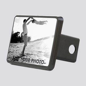 Add Your Photo Rectangular Hitch Cover