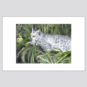 Egyptian Mau Cat Posters