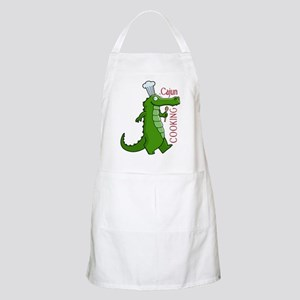 cajun_cooking Apron