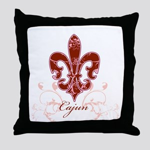 fleur_de_lis2 Throw Pillow