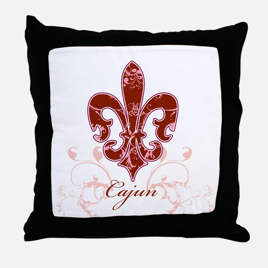 fleur_de_lis2.png Throw Pillow