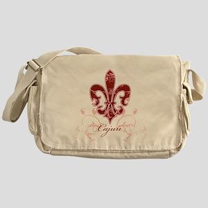 fleur_de_lis2 Messenger Bag