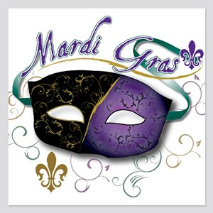 mardi gras mask invitations and announcements cafepress
