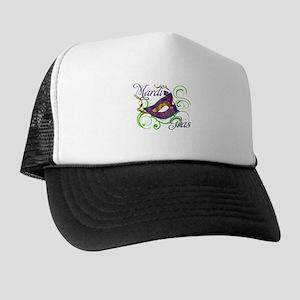MardiGras Trucker Hat