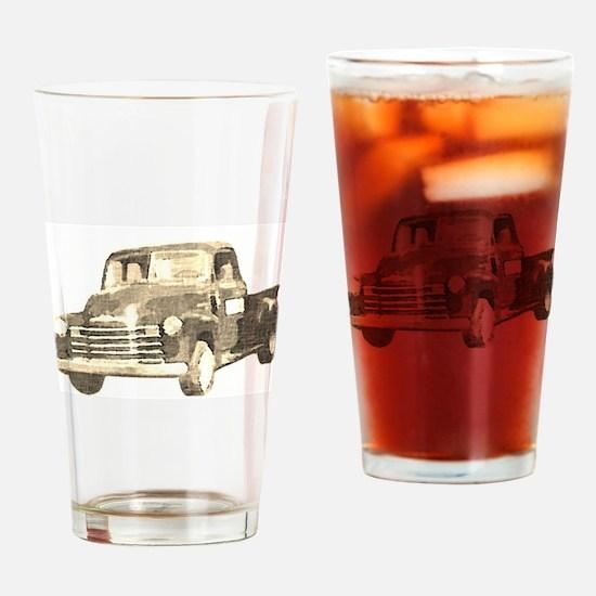 Cute 1949 Drinking Glass