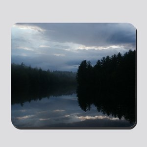 Adirondack Mountain Reflections Mousepad