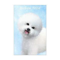 Bichon Frise Posters