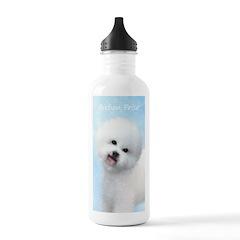 Bichon Frise Water Bottle