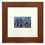 Atlanta Framed Tile