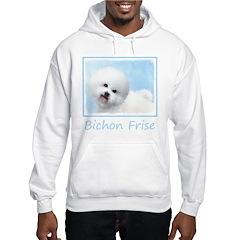Bichon Frise Hoodie